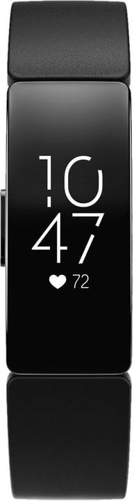 Inspire HR Black Activity Tracker Fitbit 798480600000 Bild Nr. 1