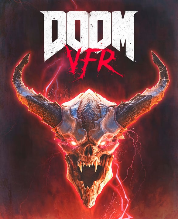 PC - DOOM VFR Download (ESD) 785300133813 N. figura 1