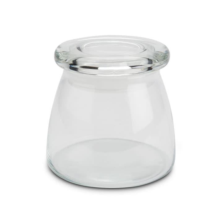 CONDIMENTO Gewürzglas 393007200000 Grösse B: 9.5 cm x T: 9.5 cm x H: 8.9 cm Farbe Transparent Bild Nr. 1
