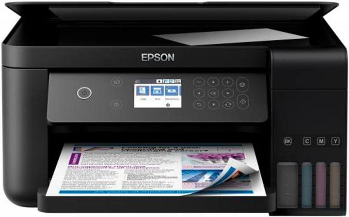 EcoTank ET-3700 / Fr. 40.- Epson Cashback* Epson 785300131370 Photo no. 1