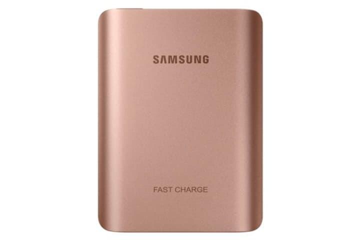 Akkupack FC 10'200 mAh pink gold Samsung 798073700000 N. figura 1