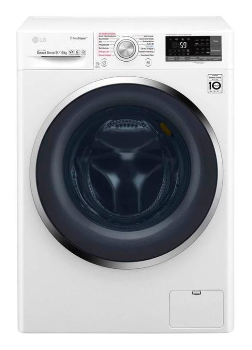Waschtrockner F14WD96TH2 Waschtrockner LG 785300134953 Bild Nr. 1