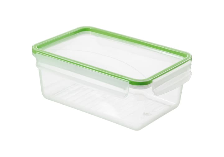 TAKE AWAY Boîte de conservation 2.0L M-Topline 703705900060 Couleur Vert Dimensions L: 23.9 cm x P: 16.0 cm x H: 9.2 cm Photo no. 1