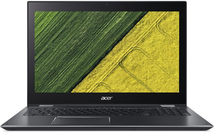 Spin 5 SP515-52N Notebook Acer 785300131452 Bild Nr. 1