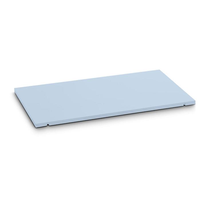 SEVEN Ripiano 60cm Edition Interio 362019549103 Dimensioni L: 60.0 cm x P: 1.4 cm x A: 35.5 cm Colore Blu N. figura 1