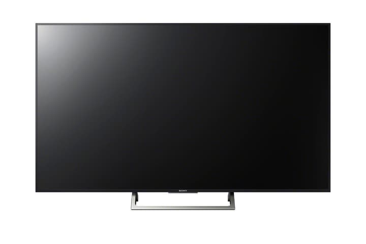 KD-65XE8505 164 cm Téléviseur 4K Sony 770335300000 Photo no. 1