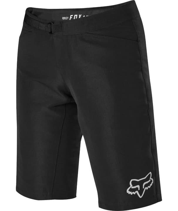 Ranger Damen-Bikeshorts Fox 461370500320 Farbe schwarz Grösse S Bild Nr. 1
