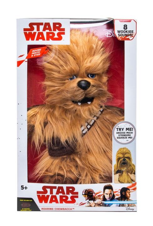 Star Wars Roaring Chewbacca 747439800000 Photo no. 1
