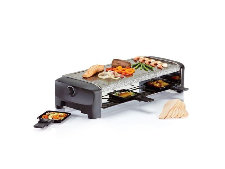 Gourmet Grill und Stein, 8er Raclette-/Grillgerät Koenig 785300129762 Bild Nr. 1
