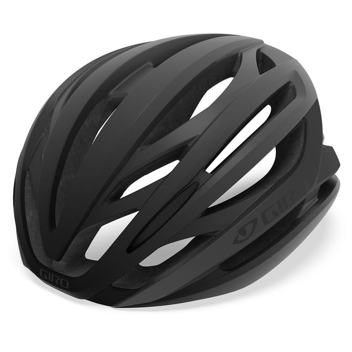 Syntax MIPS Helm_60.5-63.5,noir Casque de vélo Giro 461893360220 Couleur noir Taille 60.5-63.5 Photo no. 1