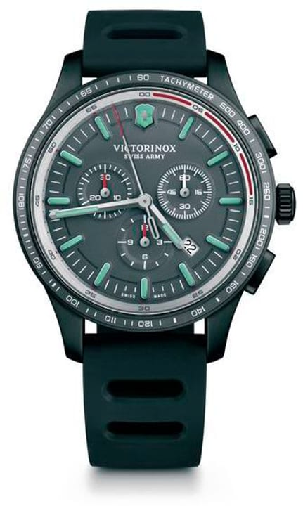 Alliance Sport Chronograph Montre Victorinox 785300150691 Photo no. 1