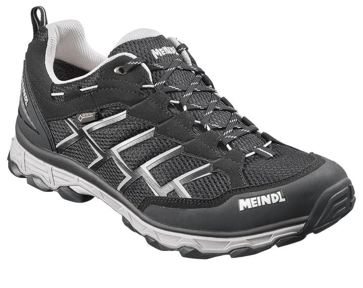 Activo GTX Chaussures polyvalentes pour homme Meindl 462604642520 Couleur noir Taille 42.5 Photo no. 1