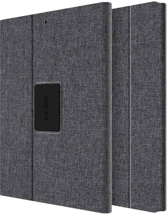 "Esquire Series Folio Case for Apple iPad Pro 12.9"" grey Incipio 785300137105 Photo no. 1"