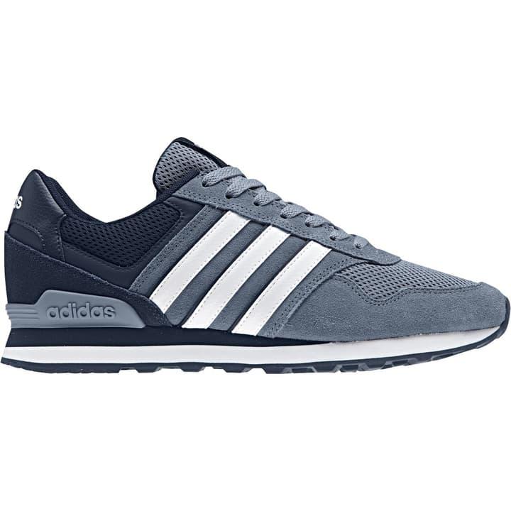 10K Chaussures de loisirs pour homme Adidas 463314643040 Couleur bleu Taille 43 Photo no. 1