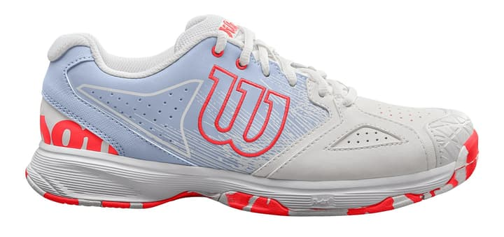 Kaos Devo Women Chaussures de tennis pour femme Wilson 463029240010 Couleur blanc Taille 40 Photo no. 1