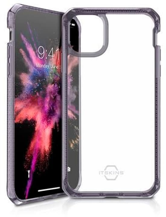 Hard Cover HYBRID CLEAR light purple transparent Coque ITSKINS 785300149364 Photo no. 1