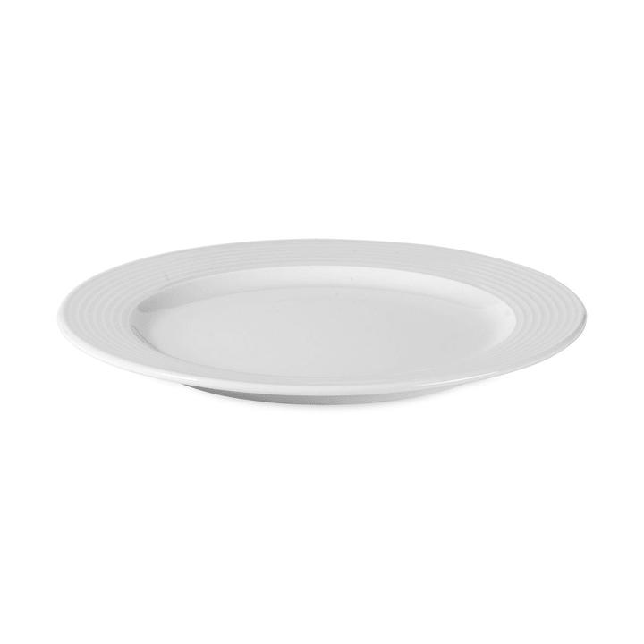 ARONDA/BIANCA Piatto piano KAHLA 393003814432 Colore Bianco Dimensioni L: 26.0 cm x P: 26.0 cm N. figura 1