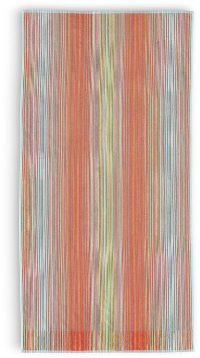 SANTI Asciugamano da spaggia 450857122541 Colore Multicolore Dimensioni L: 90.0 cm x A: 180.0 cm N. figura 1