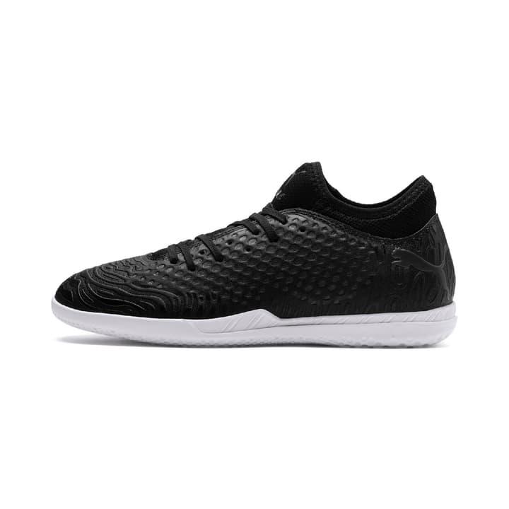 Future 19.4 IT Chaussures de football pour homme Puma 493089943020 Couleur noir Taille 43 Photo no. 1