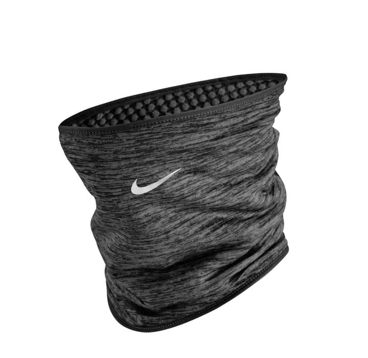 Neckwarmer Tube Nike 461926801383 Couleur gris foncé Taille S/M Photo no. 1