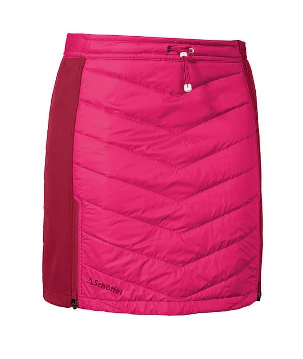 Ins. Skirt Annapolis Jupe pour femme Schöffel 465739804029 Couleur magenta Taille 40 Photo no. 1