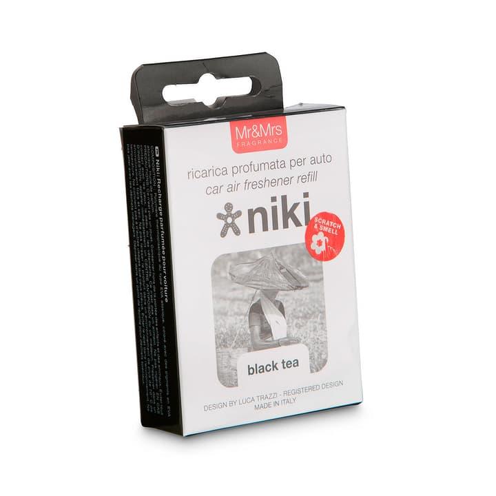 NIKI Recharge 396025000000 Arôme Thé noir Photo no. 1