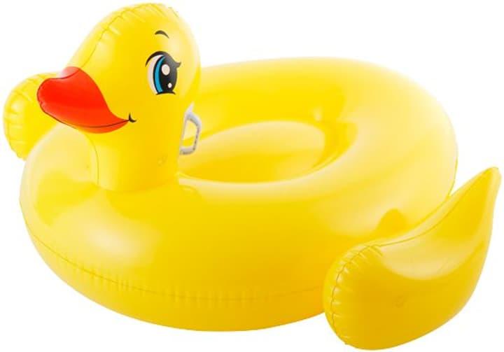 Canard gonflable à chevaucher Summer Waves 647206500000 Photo no. 1