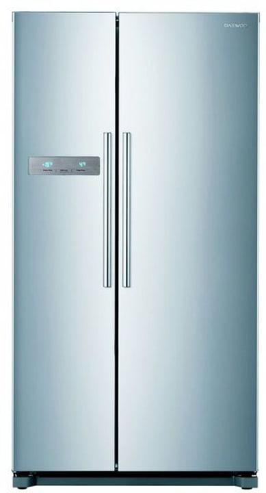 Foodcenter FRN Z22BSQ A++ Combination Refrigerateur / Congelateur Daewoo 785300135065 N. figura 1