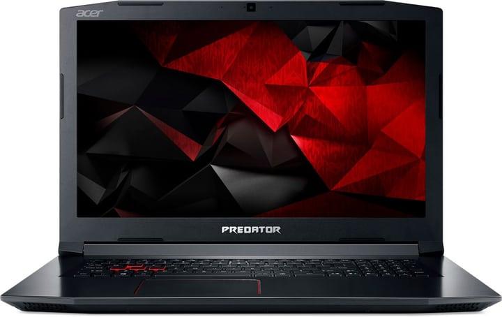 Predator Helios Notebook 300 PH317 Acer 785300130232 N. figura 1
