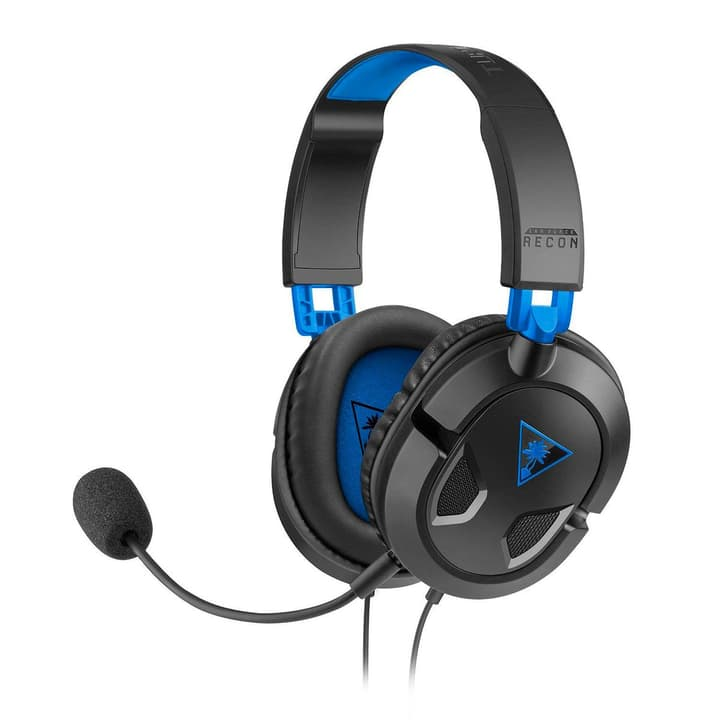 Ear Force Recon 50P Gaming-Headset Headset Turtle Beach 797963700000 Bild Nr. 1