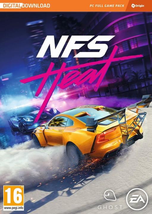 PC - Need For Speed Heat Box 785300148102 Photo no. 1