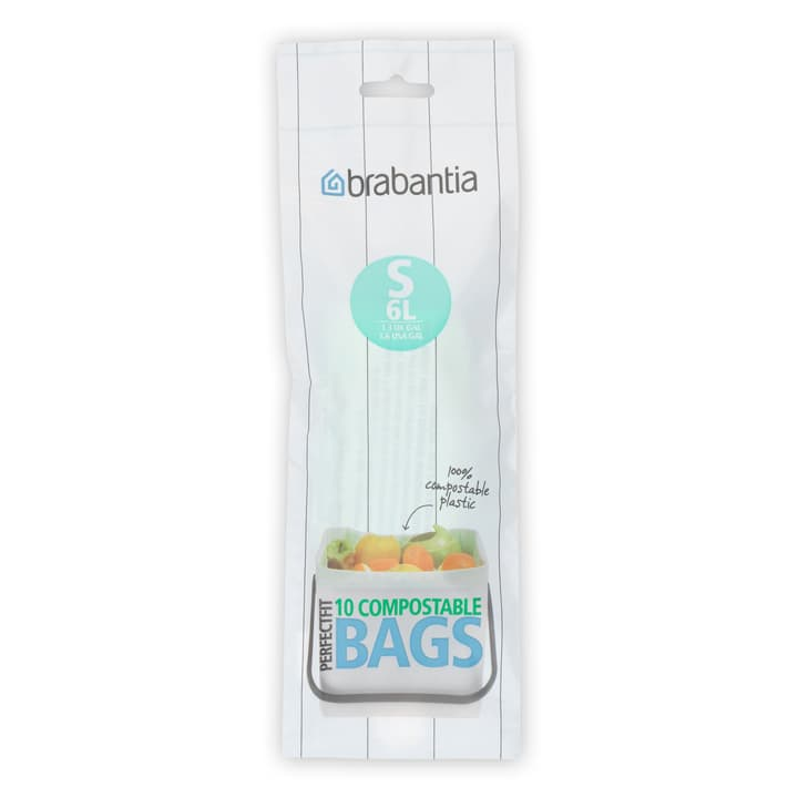 PERFECT FIT Sacs brabantia 441129500000 Photo no. 1
