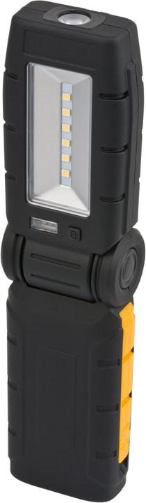 Baladeuse accu 6+1 LED avec station charge Brennenstuhl 613193500000 Photo no. 1