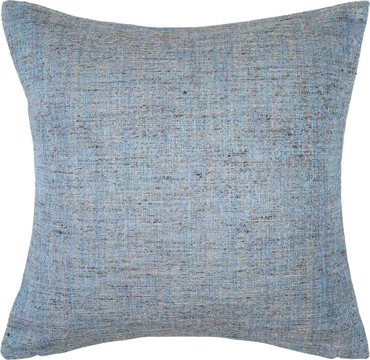 AURIA Zierkissen 450737840841 Farbe Hellblau Grösse B: 45.0 cm x H: 45.0 cm Bild Nr. 1