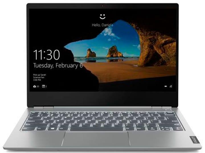ThinkBook 13s Ordinateur portable Lenovo 785300146207 Photo no. 1