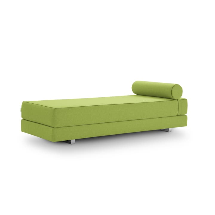 LUBI Divan convertible 360003720501 Couleur Vert clair Photo no. 1