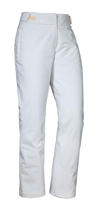 Ski Pants Pinzgau1 Pantalone da sci da donna Schöffel 462519503610 Colore bianco Taglie 36 N. figura 1