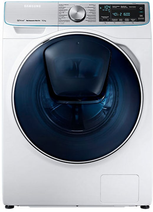 WW7800 9kg QuickDrive lavatrice Samsung 785300132973 N. figura 1