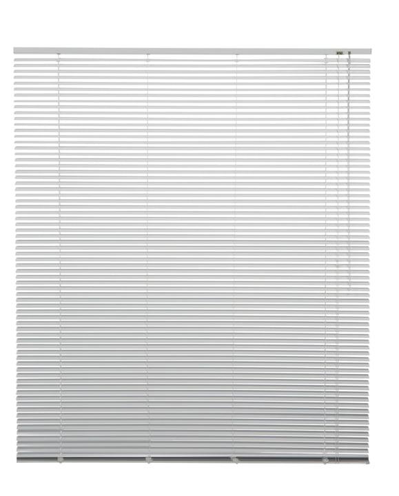 WEISS MATT Jalousie 430753300000 Farbe Weiss Grösse B: 140.0 cm x H: 240.0 cm Bild Nr. 1