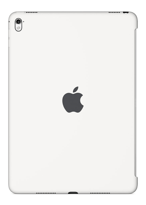 iPad Pro 9,7 pouces coque en silicone blanc Apple 798132200000