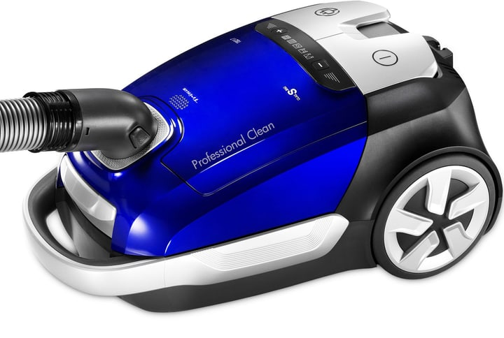 Professional Clean T8217 bleu Aspirateur Trisa Electronics 785300145636 Photo no. 1
