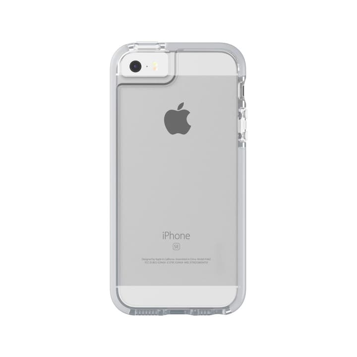 D3O Piccadilly for iPhone 5/5s/SE silber Gear4 798087500000 Bild Nr. 1