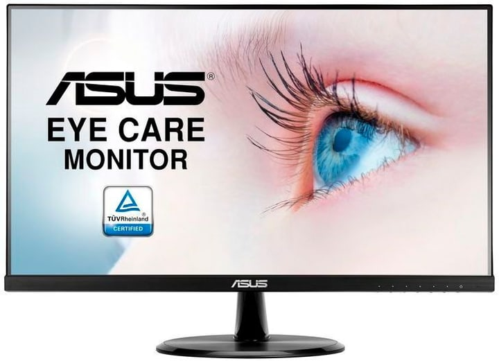 "VP249HE 24"" Moniteur Asus 785300151681 Photo no. 1"