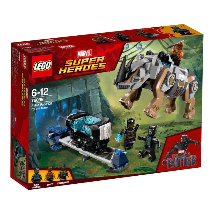 Lego Marvel Super Heroes 76099 748876800000 Bild Nr. 1