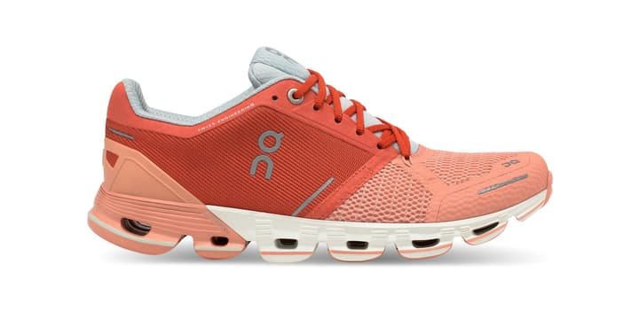 Cloudflyer Scarpa da donna running On 492842737038 Colore rosa Taglie 37 N. figura 1