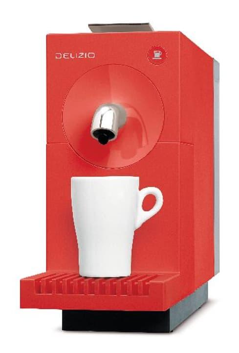 Uno Machines à café à capsules Delizio 717407900000 Photo no. 1