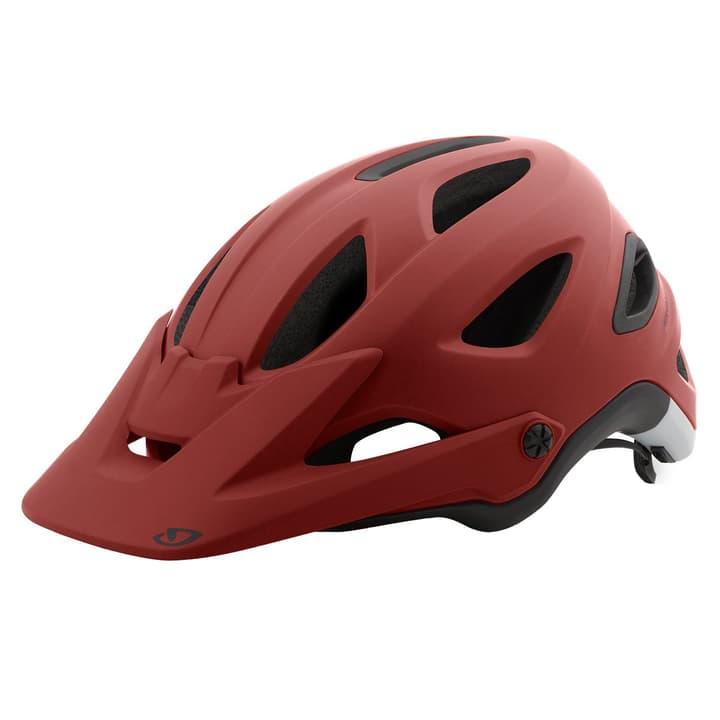 Montaro Casque de velo Giro 465014558988 Couleur bordeaux Taille 59-63 Photo no. 1