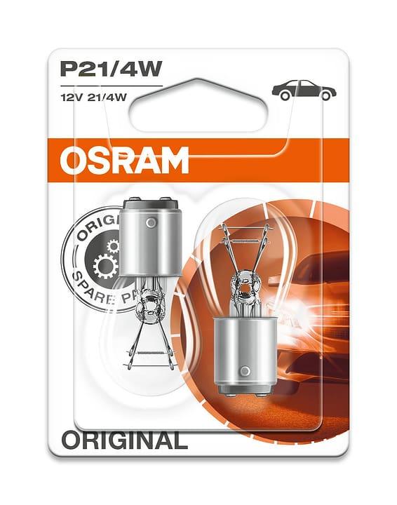 Original P21/4W Duobox Autolampe Osram 620435500000 Bild Nr. 1