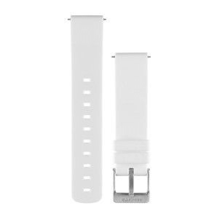 Armband Vivomove Sportarmband blanc Garmin 785300125509 Photo no. 1