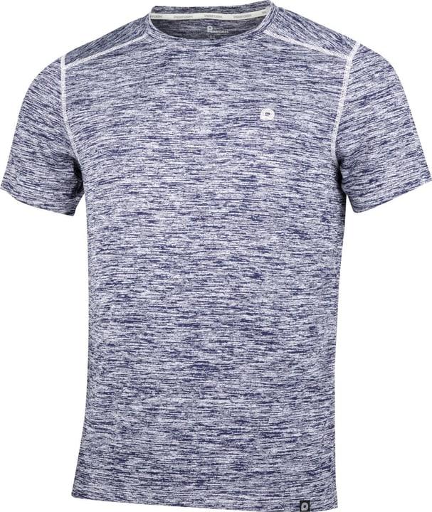 Herren-T-Shirt Perform 464998400522 Farbe dunkelblau Grösse L Bild-Nr. 1